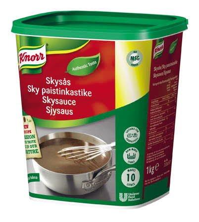 Knorr Sjysaus 10L