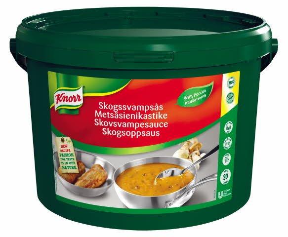 Knorr Skogsoppsaus 20L