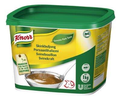 Knorr Svinekraft pasta 1kg