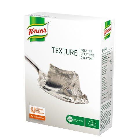 Knorr Texture Gelatinpulver 1kg -