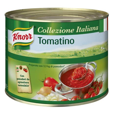 Knorr Tomatino 2kg