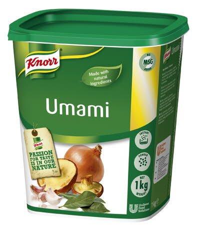 Knorr Umami (Allkrydder) 1kg