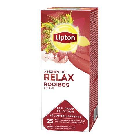Lipton Rooibos Urtete 25ps