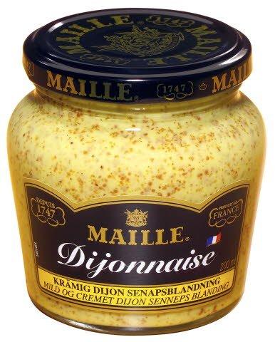 MAILLE Dijonaise 200g -