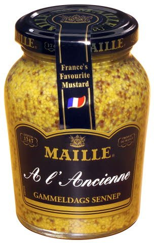 MAILLE Whole Grain 210g