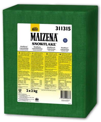 Maizena Snowflake 2kg