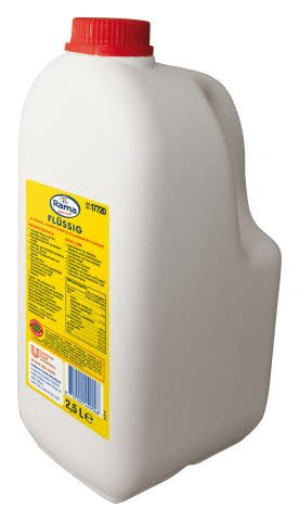 Rama Professional Flytende Margarin 2,5L  -