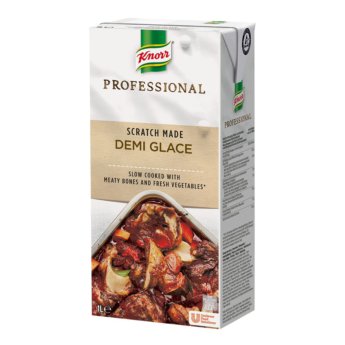Knorr Professional Demi Glace 1L