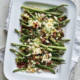Grønn asparges med estragon 🌍🌍🌍