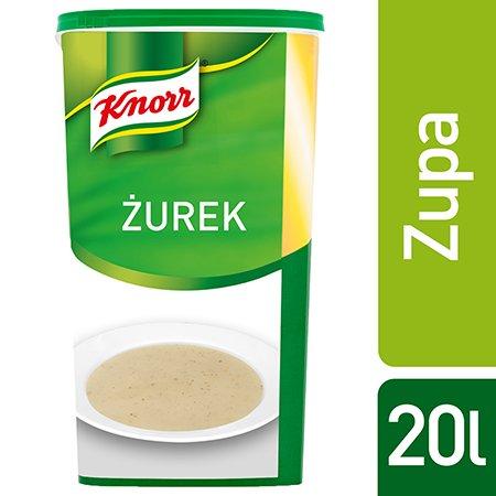 Żurek Knorr 1,4 kg