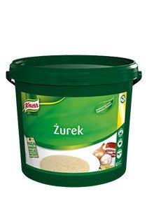 Żurek Knorr 3 kg