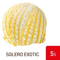 Algida Lody Solero Exotic
