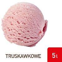Algida Lody Truskawka