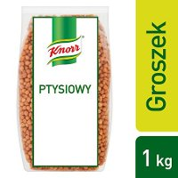 Groszek ptysiowy Knorr 1 kg