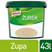 Knorr Żurek 3 kg