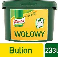 Knorr 1-2-3 Rosół wołowy  3,5 kg