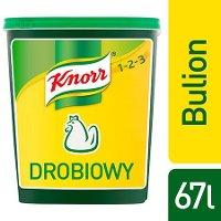 Knorr 1-2-3 Rosół z kury 1kg