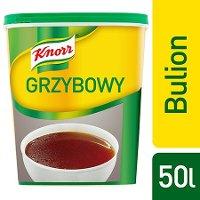 Knorr Bulion grzybowy 1 kg