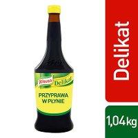 Knorr Delikat Przyprawa w płynie 1,04 kg (0,86 l)