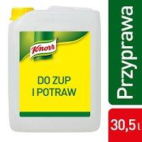 Knorr Delikat Przyprawa w płynie 37 kg (30,5 l)