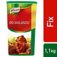 Knorr Fix do gulaszu 1,1 kg