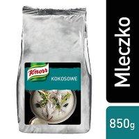 Knorr Mleczko kokosowe w proszku 1 kg