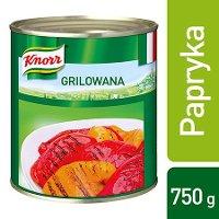 Knorr Peperoni Grigliati Papryka grillowana 0,75 kg