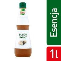 Knorr Professional Esencja bulionu rybnego 1 l