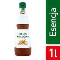 Knorr Professional Esencja bulionu warzywnego 1 l