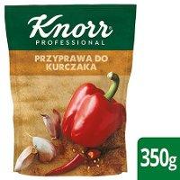 Knorr Przyprawa do kurczaka 0,35kg