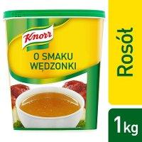 Knorr Rosół o smaku wędzonki 1 kg