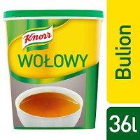 Knorr Rosół wołowy 0,9 kg