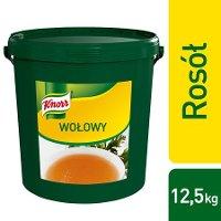 Knorr Rosół wołowy 12,5 kg