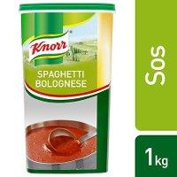 Knorr Sos do spaghetti Bolognese 1 kg