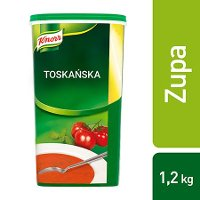Knorr Zupa toskańska 1,2 kg