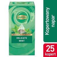 Lipton Piramida Mint (Mięta) 25 kopert