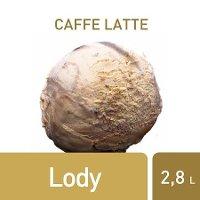 Lody Caffe Latte Carte d'Or