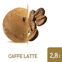 Lody Caffe Latte Carte d'Or