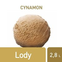 Lody Cynamon Carte d'Or