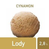Lody Cynamon Carte d'Or