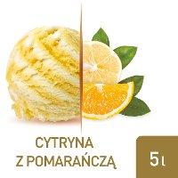 Lody Cytryna z Pomarańczą Carte d'Or