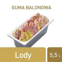 Lody Guma Balonowa Carte d'Or