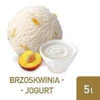 Lody Jogurtowo-Brzoskwiniowe Carte d'Or