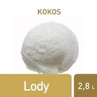 Lody Kokos Carte d'Or