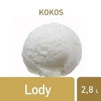 Lody Kokos Carte d'Or