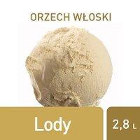 Lody Orzech włoski Carte d'Or