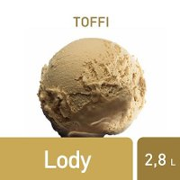 Lody Toffi Carte d'Or