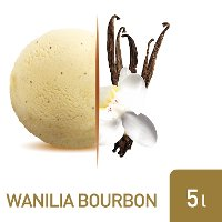 Lody Wanilia Bourbon Carte d'Or