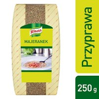 Majeranek Knorr 0,25kg