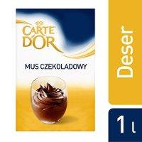 Mus czekoladowy Carte d'Or 1,44kg